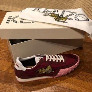 Kenzo Move Sneakers - Brand New sz 39